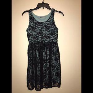 Small Lacey Dress